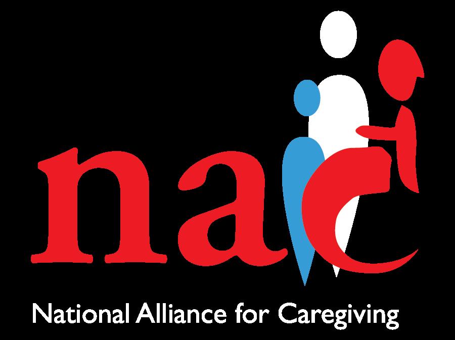 The National Alliance for Caregiving Logo