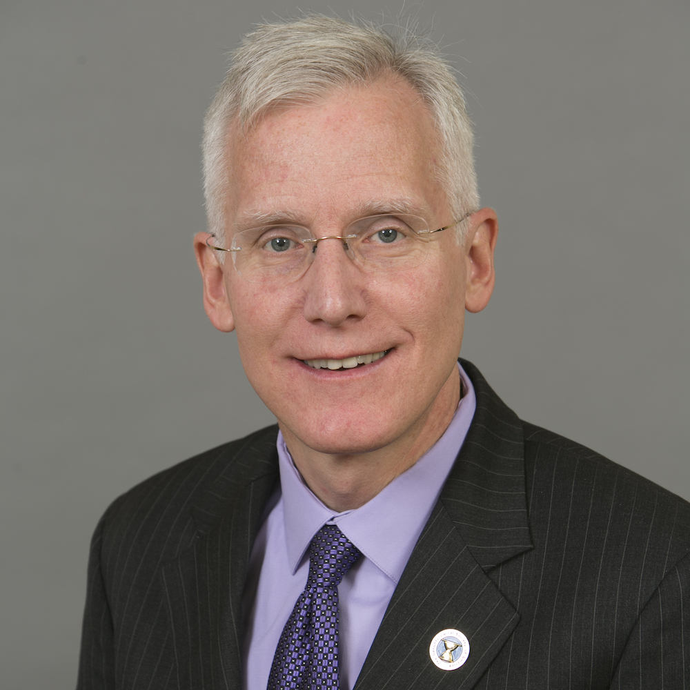 James C. Appleby, BS, MPH, ScD