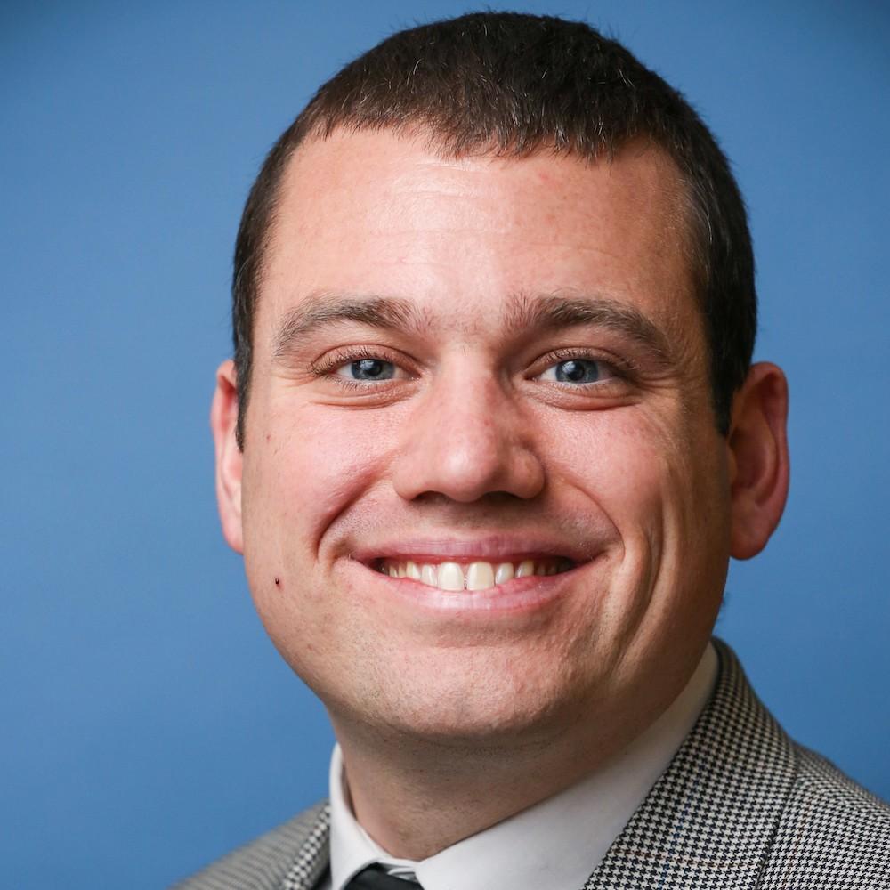 Scott T. Williams, MPA