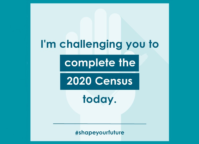 Census 2020 Post Image