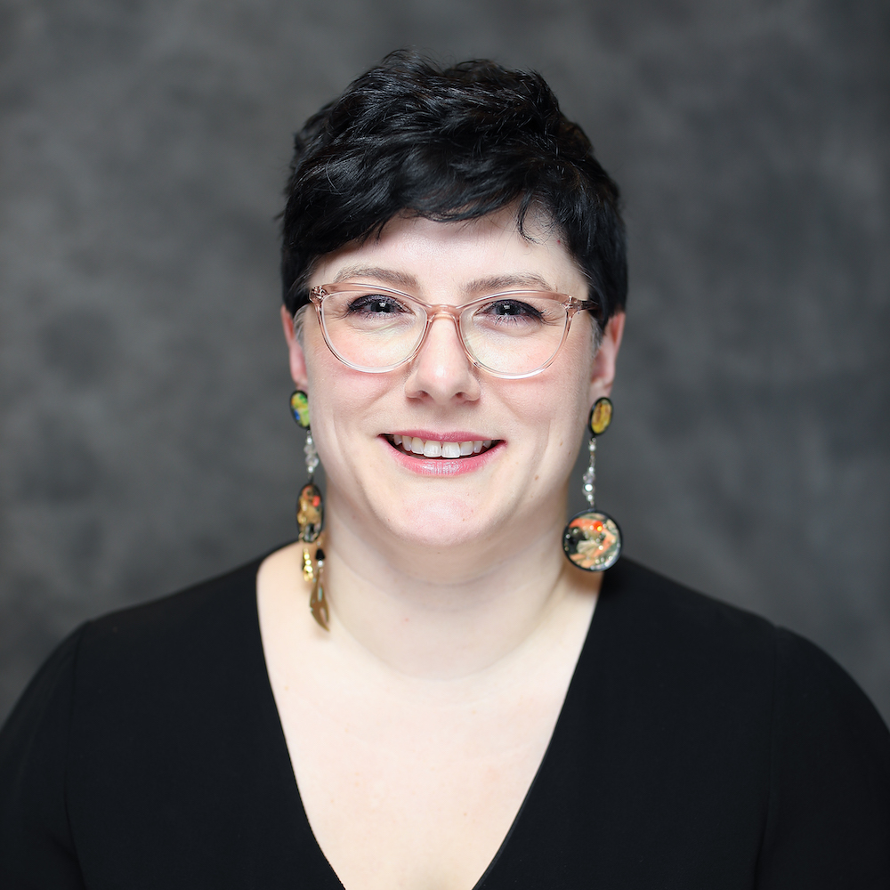 C. Grace Whiting, J.D. President and Chief Executive Officer Profile Photo