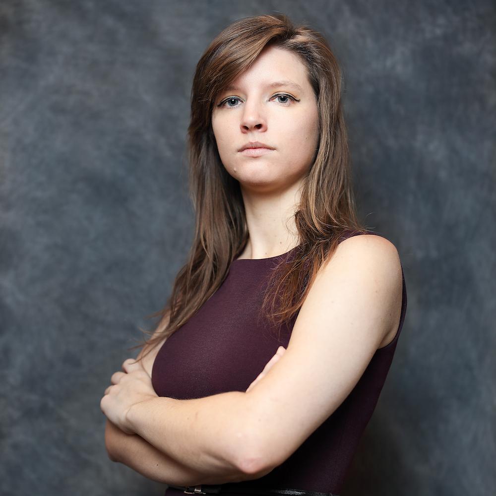 Lauren Tokarewich, M.L.S. Profile Photo National Alliance for Caregiving