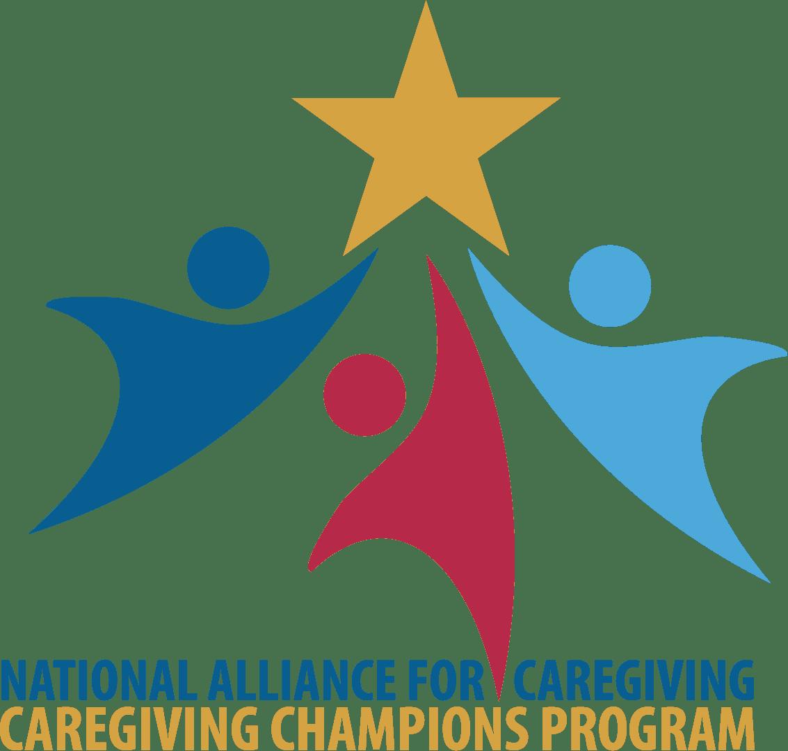 Caregiving Champions Program-Logo