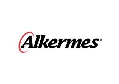 Alkermes-Logo
