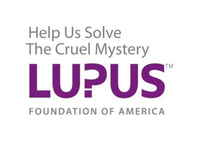 Lupus-Foundation-America-Logo