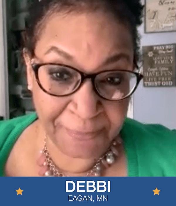 Debbi