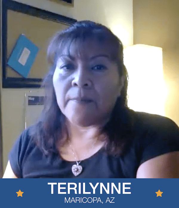 TeriLynne