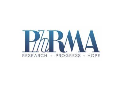 PhRMA-Logo