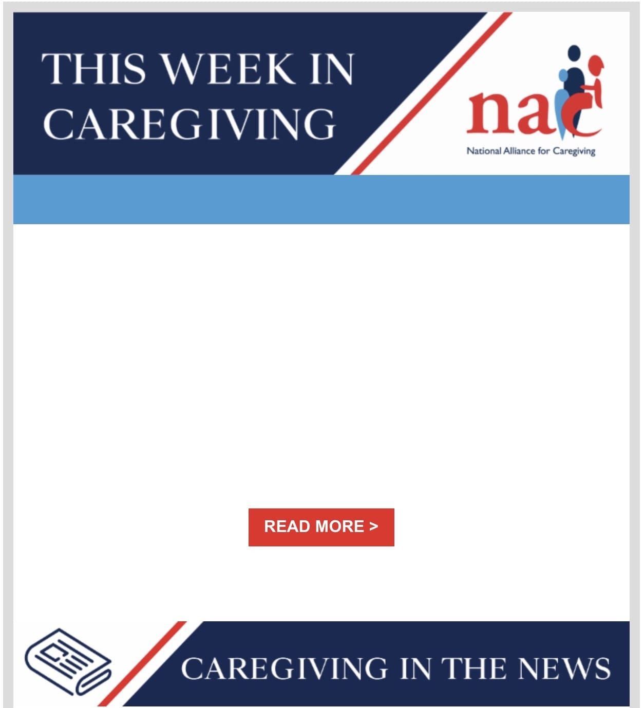 This Week in Caring January 19th, 2021