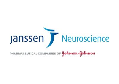 Janssen Neuroscience Logo