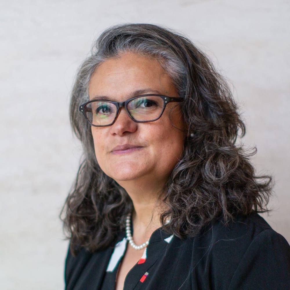 Emily Holzhausen OBE Profile Photo