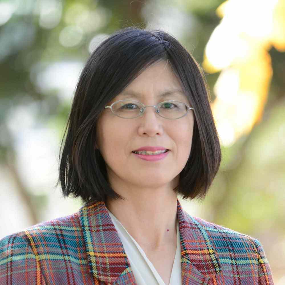 Mai Yamaguchi, PhD., MSG Profile Photo