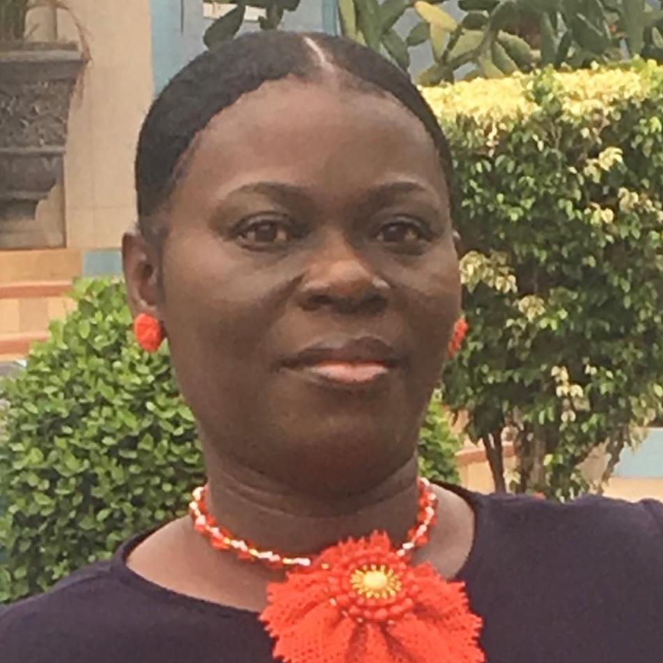 F. Akosua Agyemang