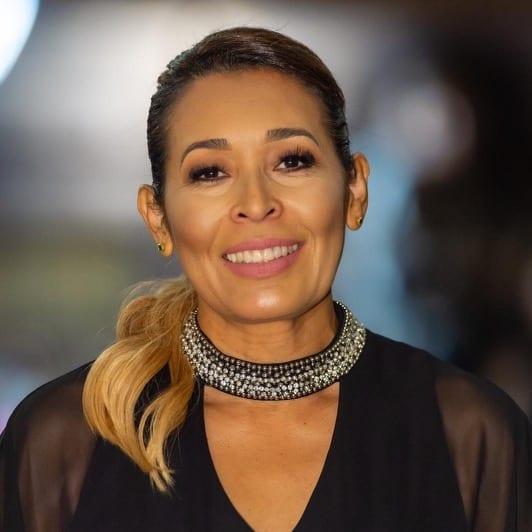 Dr. Yanira Cruz