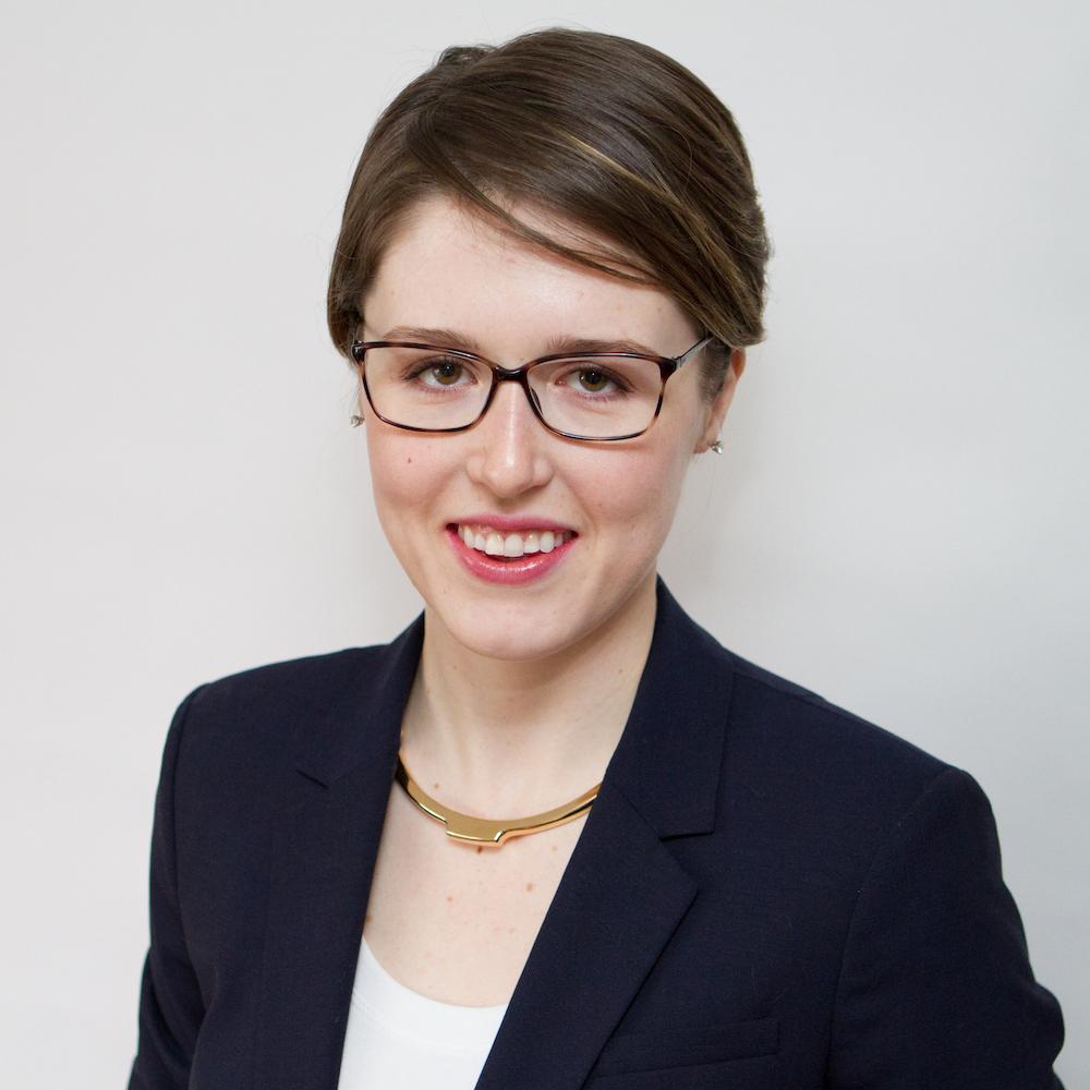 Lauren Rachel St. Pierre, MSW Profile Photo