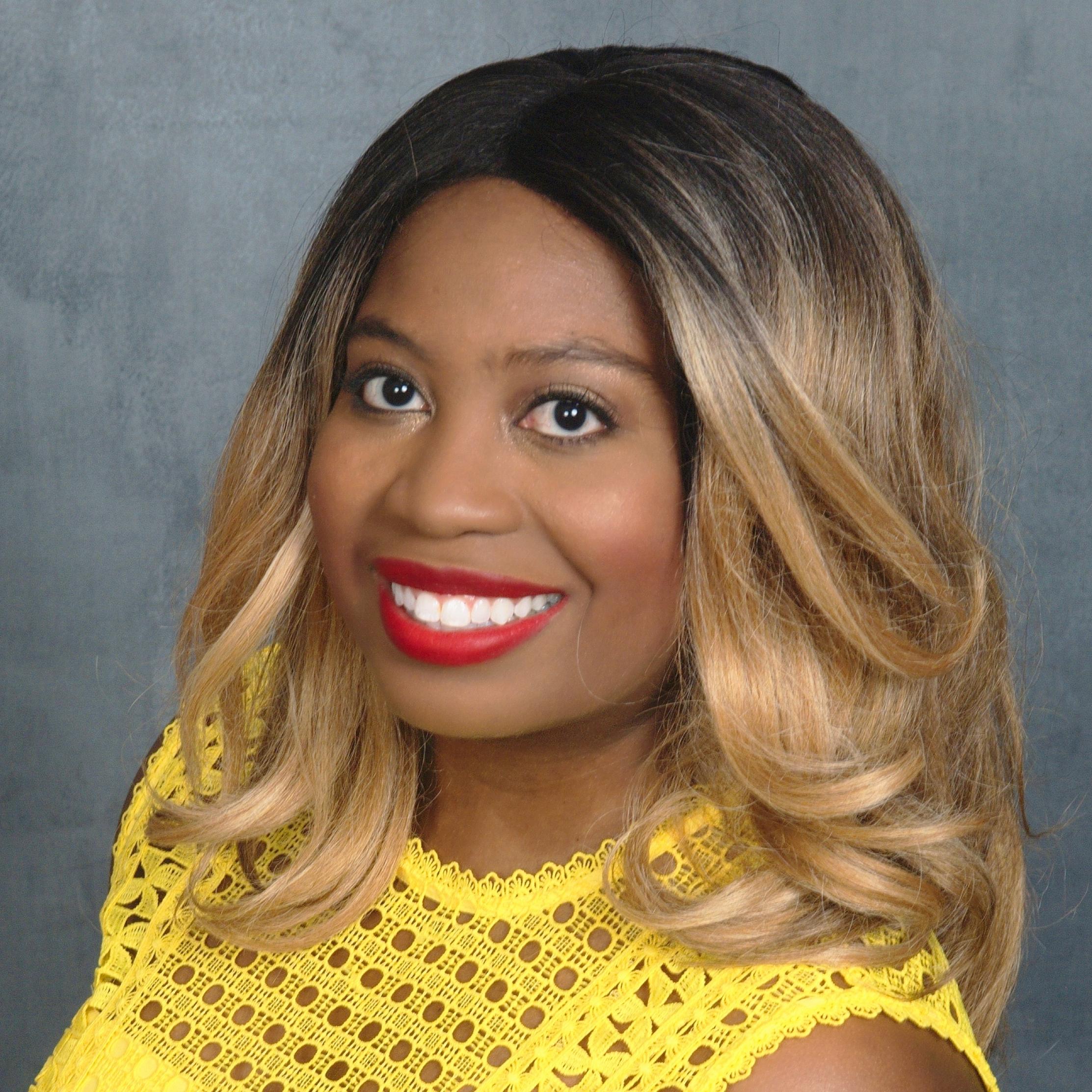 Dr. Feylyn Lewis Profile Photo