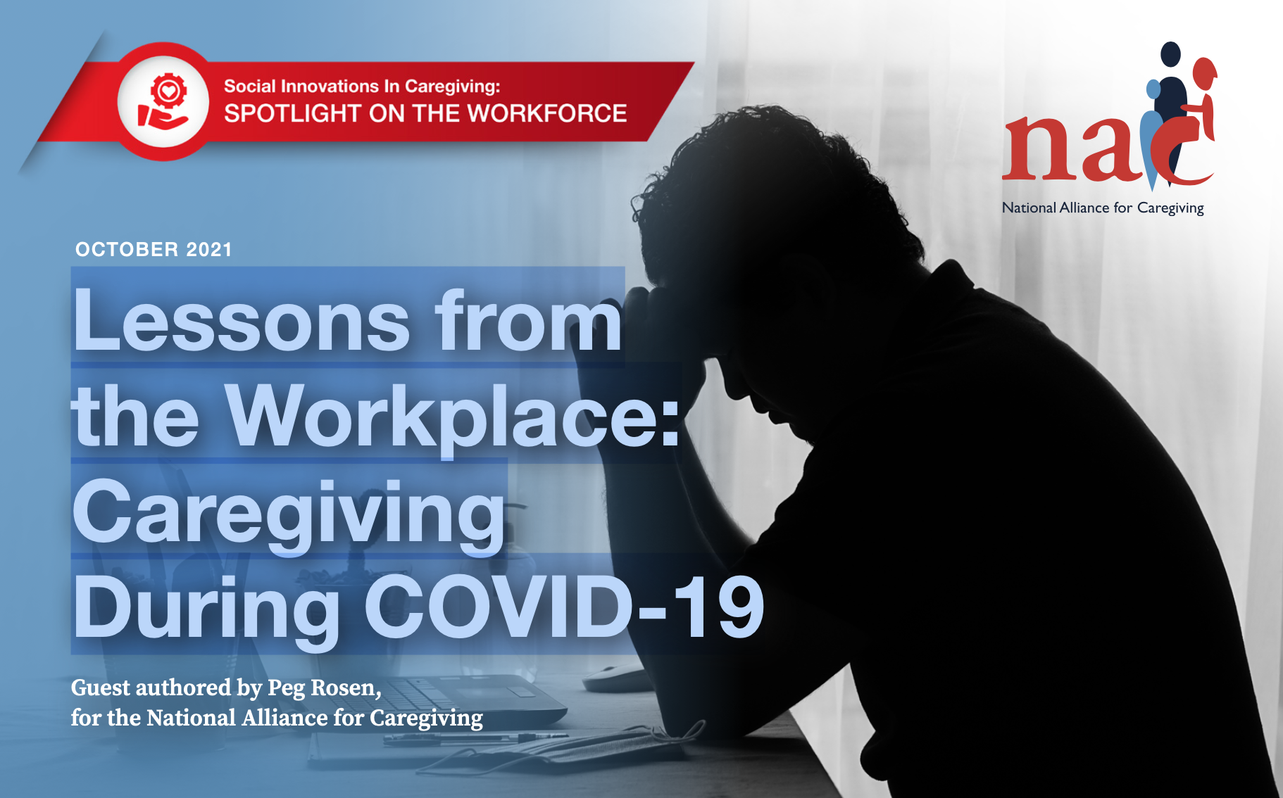 Lessons from the Workplace: Caregiving During COVID-19